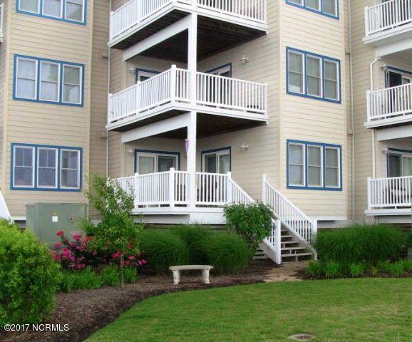 2204 Day Beacon Drive #2204, Belhaven, NC 27810 (MLS #100038988) :: Century 21 Sweyer & Associates