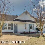932 Taliga Lane, Wilmington, NC 28412 (MLS #100039819) :: Century 21 Sweyer & Associates