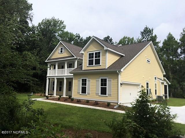 147 Great Oak Drive #6, Hampstead, NC 28443 (MLS #100041356) :: Century 21 Sweyer & Associates
