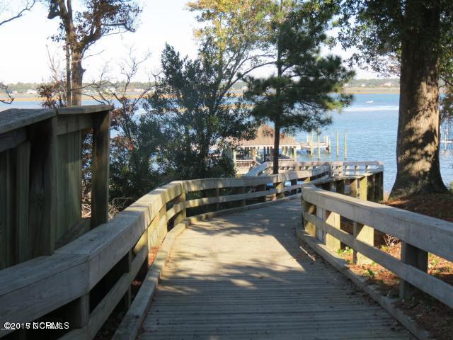 8810 Edgewater Court, Emerald Isle, NC 28594 (MLS #100042372) :: Century 21 Sweyer & Associates