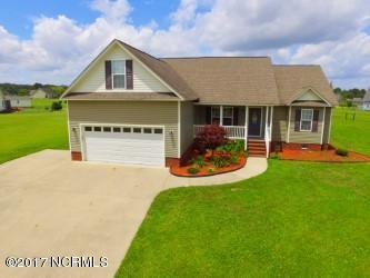 406 Ranson Court, Grimesland, NC 27837 (MLS #100046693) :: Century 21 Sweyer & Associates