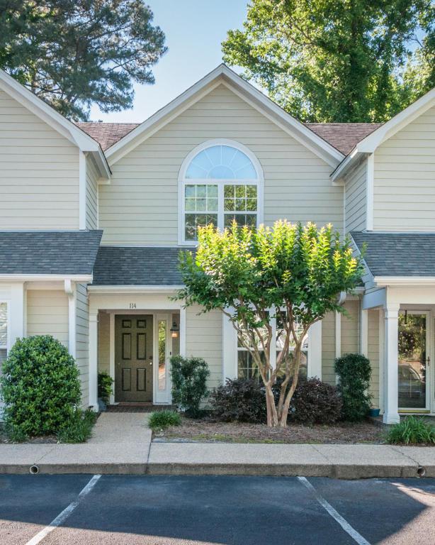 6211 Wrightsville Avenue #114, Wilmington, NC 28403 (MLS #100047399) :: Century 21 Sweyer & Associates