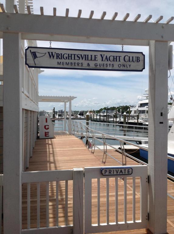 6 Marina Street, Wrightsville Beach, NC 28480 (MLS #100050334) :: Century 21 Sweyer & Associates