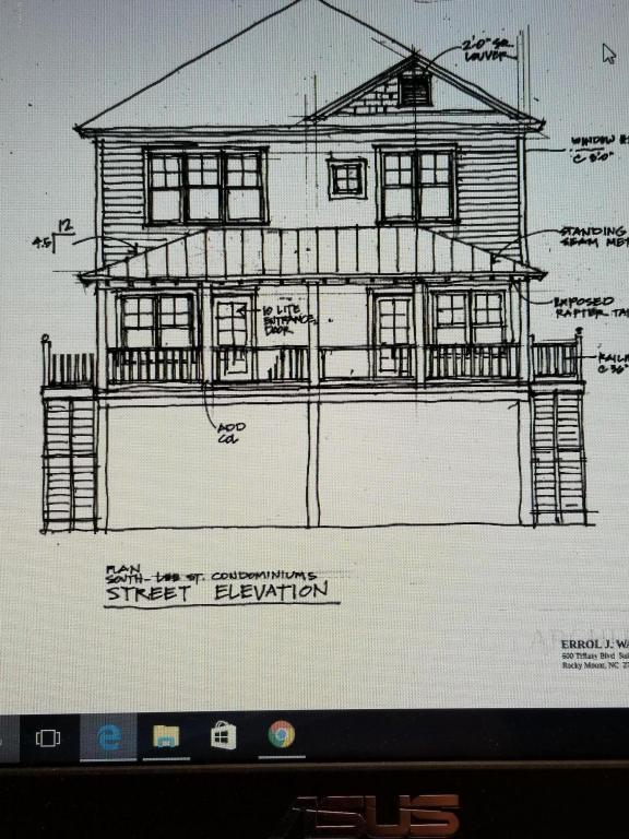 Lot 2 Lee Drive B, Atlantic Beach, NC 28512 (MLS #100057016) :: Century 21 Sweyer & Associates