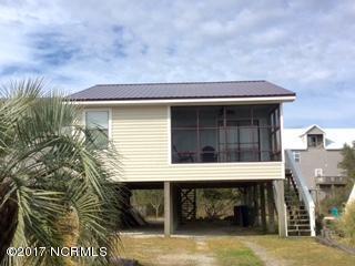 215 Oyster Lane, North Topsail Beach, NC 28460 (MLS #100068492) :: Century 21 Sweyer & Associates