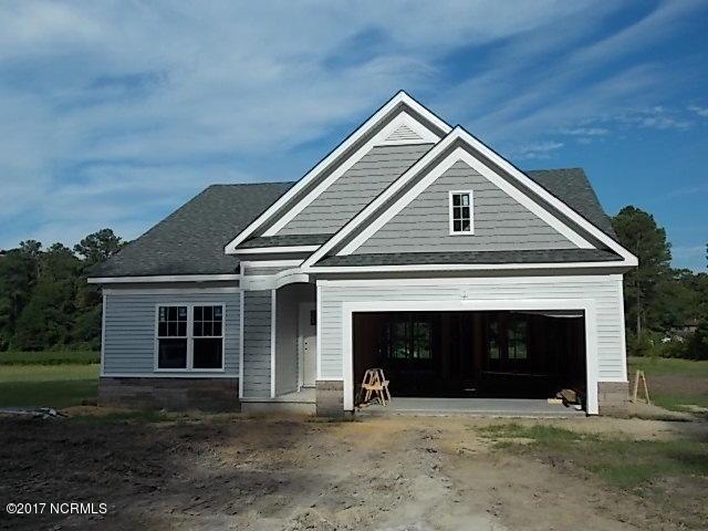 4208 Pinewood Drive, Ayden, NC 28513 (MLS #100070562) :: Century 21 Sweyer & Associates