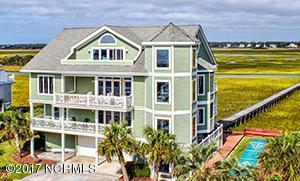 2613 N Lumina Avenue, Wrightsville Beach, NC 28480 (MLS #100071154) :: Century 21 Sweyer & Associates