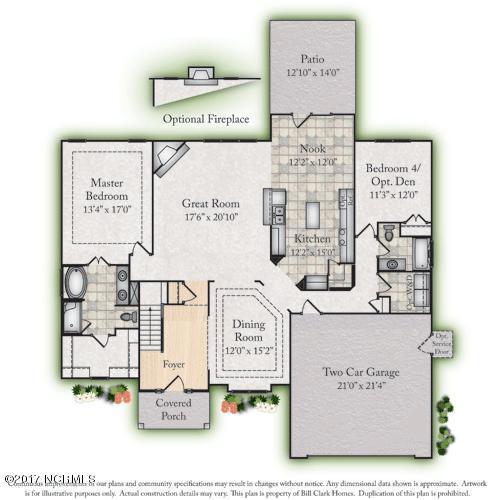 3429 Flora Drive, Winterville, NC 28590 (MLS #100072743) :: Century 21 Sweyer & Associates