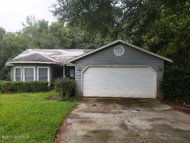 1000 Birchwood Lane, Jacksonville, NC 28546 (MLS #100079285) :: Century 21 Sweyer & Associates