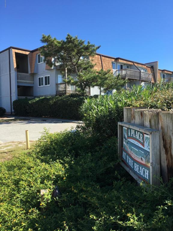 277 W First Street 1 L, Ocean Isle Beach, NC 28469 (MLS #100085544) :: Century 21 Sweyer & Associates