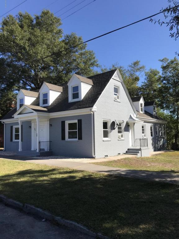 304 N 11th Street, Wilmington, NC 28401 (MLS #100088635) :: Century 21 Sweyer & Associates