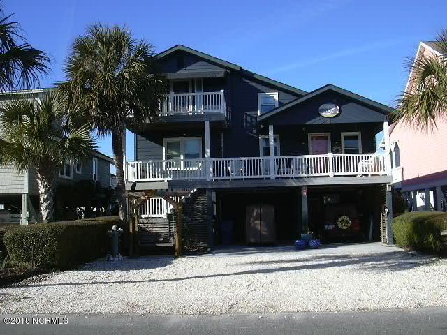 29 Scotland Street, Ocean Isle Beach, NC 28469 (MLS #100097503) :: The Keith Beatty Team