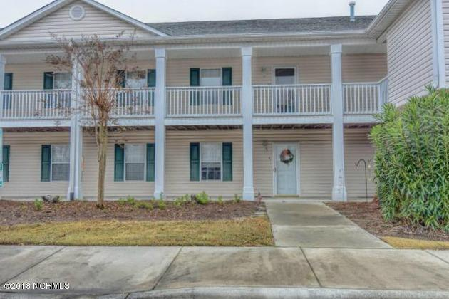 1600 Willoughby Park Court E, Wilmington, NC 28412 (MLS #100101121) :: David Cummings Real Estate Team