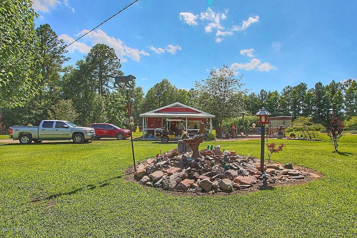 3705 Whiteville Road - Photo 1