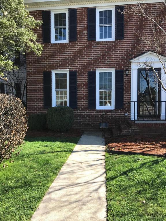 2259 Nash Place N, Wilson, NC 27896 (MLS #100104866) :: David Cummings Real Estate Team