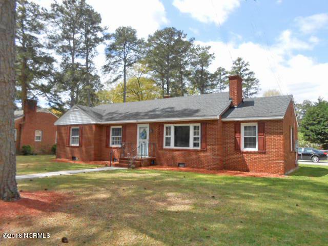 3921 Mcwhorter Street, Bethel, NC 27812 (MLS #100107773) :: Berkshire Hathaway HomeServices Prime Properties