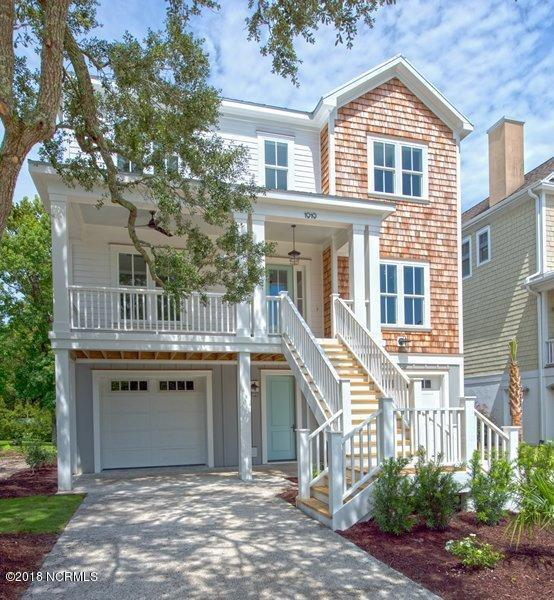 1919 Deep Creek Run, Wilmington, NC 28411 (MLS #100108160) :: Vance Young and Associates