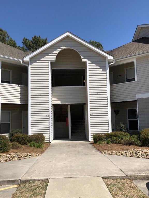 416 Commerce Avenue B, Morehead City, NC 28557 (MLS #100110599) :: Coldwell Banker Sea Coast Advantage