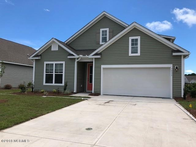 7933 Huron Drive Lot 262, Wilmington, NC 28412 (MLS #100111285) :: RE/MAX Elite Realty Group
