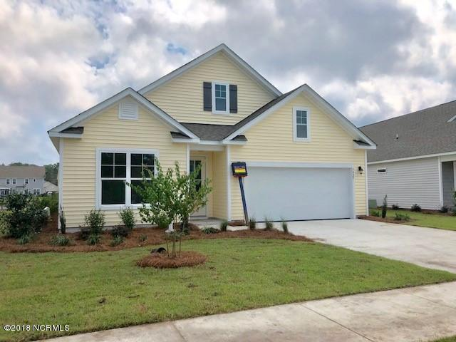 7927 Huron Drive Lot 265, Wilmington, NC 28412 (MLS #100116966) :: Courtney Carter Homes