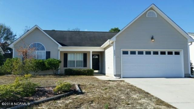 6402 Lenoir Drive, Wilmington, NC 28412 (MLS #100117802) :: Terri Alphin Smith & Co.