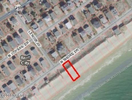 1404 N Shore Drive, Surf City, NC 28445 (MLS #100131046) :: Donna & Team New Bern