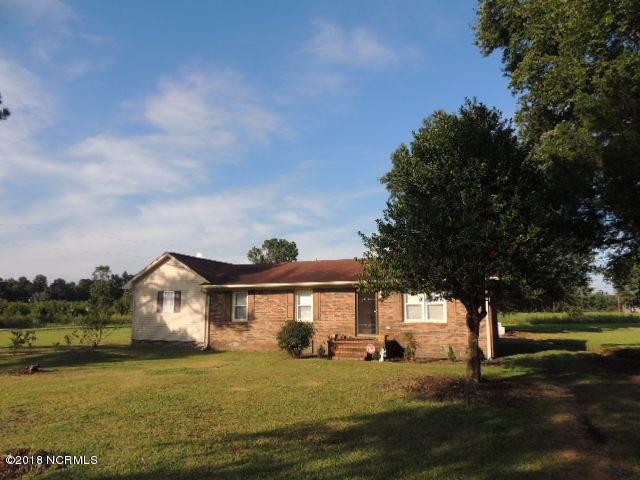 18630 Us Highway 421, Watha, NC 28478 (MLS #100134308) :: RE/MAX Elite Realty Group