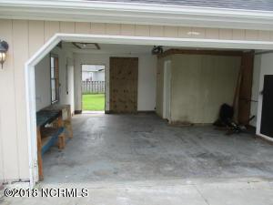 407 Alec Court, Hubert, NC 28539 (MLS #100134400) :: Terri Alphin Smith & Co.