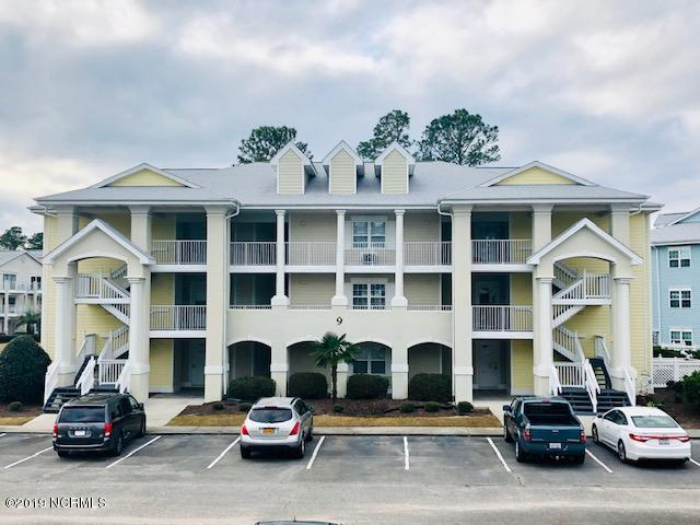 330 S Middleton Drive NW #906, Calabash, NC 28467 (MLS #100145219) :: Chesson Real Estate Group