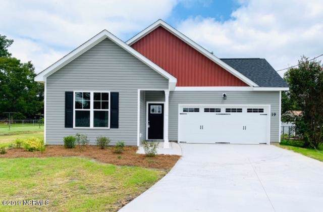 19 Oxford Drive, Jacksonville, NC 28546 (MLS #100164372) :: The Keith Beatty Team