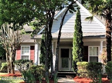 358 Farina Drive, Havelock, NC 28532 (MLS #100166445) :: David Cummings Real Estate Team