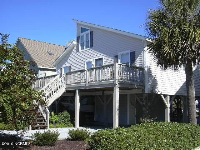 34 Scotland Street, Ocean Isle Beach, NC 28469 (MLS #100168462) :: Frost Real Estate Team