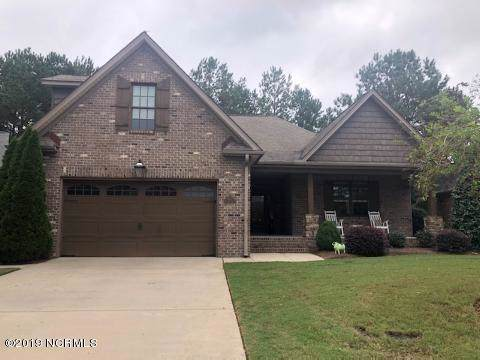 3629 Prestwick Place, Greenville, NC 27834 (MLS #100177569) :: Courtney Carter Homes