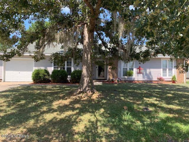 1104 Massey Court, Jacksonville, NC 28546 (MLS #100178364) :: Courtney Carter Homes