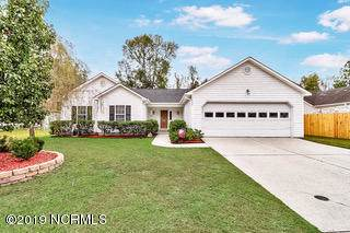 7429 Quail Woods Road, Wilmington, NC 28411 (MLS #100188605) :: Courtney Carter Homes