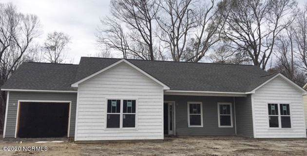 236 Spring Drive, Jacksonville, NC 28540 (MLS #100199090) :: The Keith Beatty Team