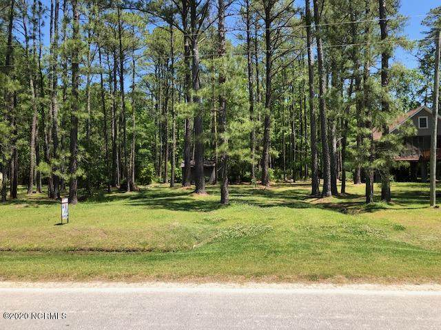 1581 Schrams Beach Road, Belhaven, NC 27810 (MLS #100202295) :: Carolina Elite Properties LHR