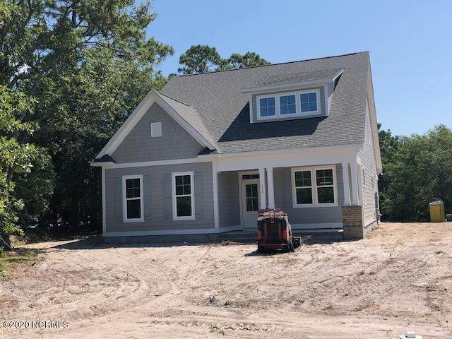 110 Watchtower Lane, Newport, NC 28570 (MLS #100208967) :: The Chris Luther Team