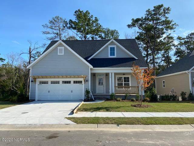 108 Latitude Lane, Wilmington, NC 28412 (MLS #100215309) :: Stancill Realty Group