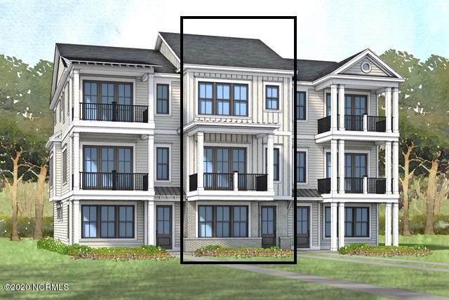 154 Dugger Lane, Wilmington, NC 28412 (MLS #100218829) :: Thirty 4 North Properties Group