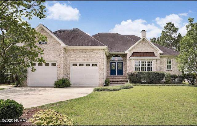 412 Bobby Jones Drive, Wilmington, NC 28412 (MLS #100219702) :: Lynda Haraway Group Real Estate