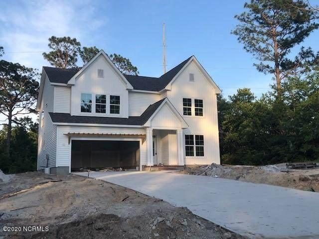 413 Robert E Lee Drive, Wilmington, NC 28412 (MLS #100220071) :: David Cummings Real Estate Team