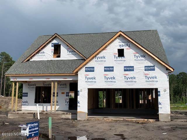 5645 Pinecone Place, Wilmington, NC 28409 (MLS #100221346) :: Castro Real Estate Team