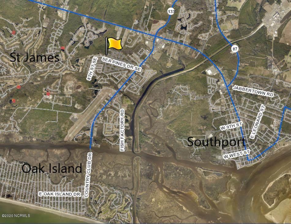 1.25 Acres Southgate Boulevard - Photo 1