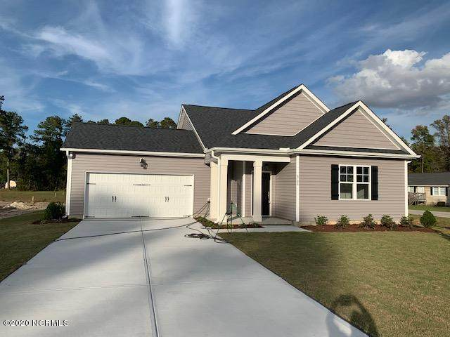 6708 Longitude Circle, Sims, NC 27880 (MLS #100232188) :: The Bob Williams Team