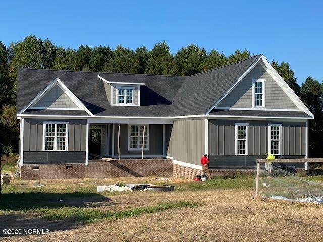 4244 River Bend Road, Elm City, NC 27822 (MLS #100234035) :: Destination Realty Corp.