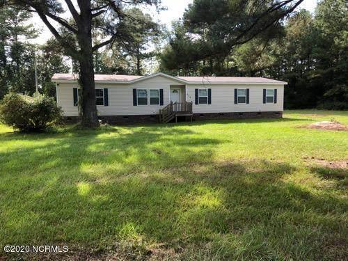 214 Dixie Lane, Bladenboro, NC 28320 (MLS #100234311) :: Courtney Carter Homes