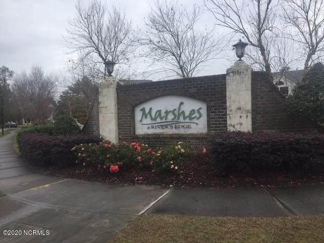 208 Fullford Lane #101, Wilmington, NC 28412 (MLS #100245175) :: CENTURY 21 Sweyer & Associates
