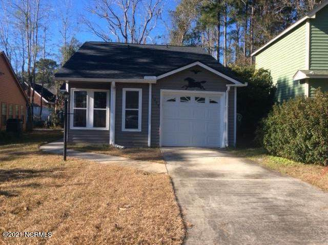 1047 Valley Drive, Calabash, NC 28467 (MLS #100251149) :: Berkshire Hathaway HomeServices Hometown, REALTORS®