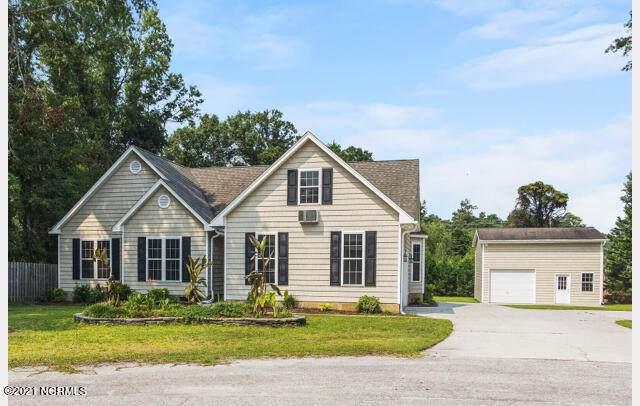 103 Coppers Trail, Wilmington, NC 28411 (MLS #100276497) :: David Cummings Real Estate Team